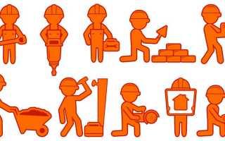 Утверждение инструкций по охране труда приказ