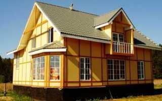 Какой дом лучше каркасный или брусовой
