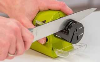 Электрическая ножеточка какую выбрать
