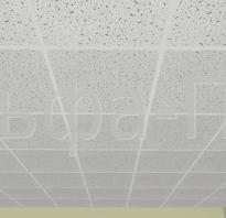 Как собрать подвесной потолок армстронг