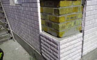 Сэндвич панели для утепления стен