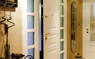 Новые технологии установки дверей