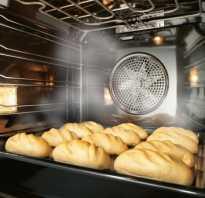 Электрическая печь для выпечки в домашних условиях