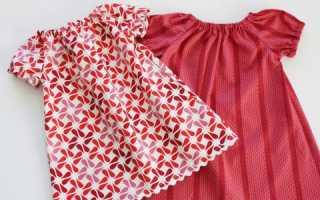 К чему снится детское платье