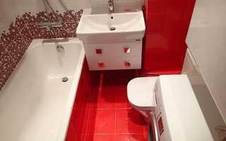 Дизайн маленькой ванной комнаты идеи с фото