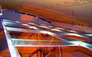 Армстронг инструкция подвесной потолок пошаговый