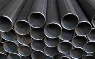 Трубы Технология производства горячекатаных труб