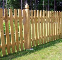 Облицовка и отделка заборов Отделать деревянные столбы