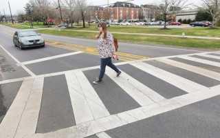 К чему снится светофор и пешеходный переход