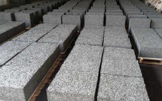 Арболитовые блоки как изготовить