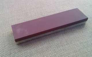 Лучшая точилка для кухонных ножей