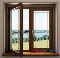 Статьи про окна пвх