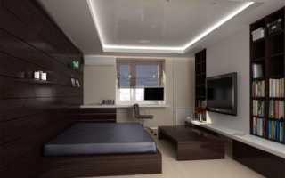 Дизайн комнаты для парня идеи и примеры