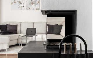 Современный стиль в дизайне интерьера
