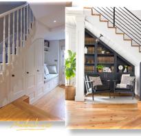 Назначение шкафов под лестницей нюансы размещения