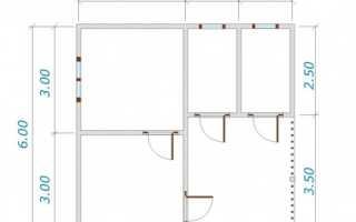 Удобная планировка дома для жизни