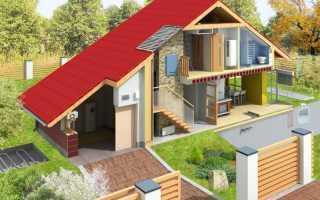 Строим дом внутренняя отделка