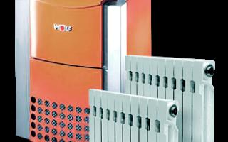 Газовый котел bosch gaz 6000 w инструкция
