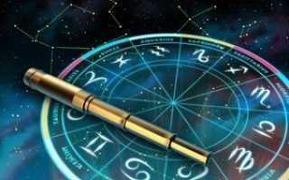 Подробный гороскоп для водолея на