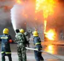 Какой диаметр внутреннего противопожарного водопровод впв