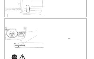 Ремонт электропилы Makita UC4030A