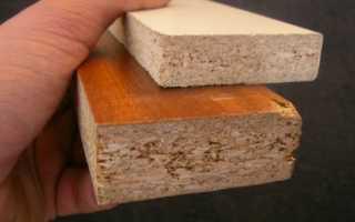 Сравнительная характеристика фанеры и других материалов