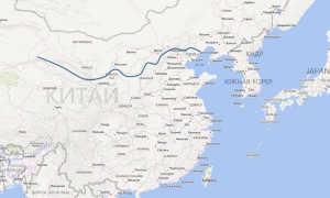 Год строительства китайской стены