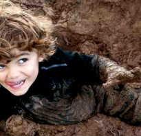 К чему снится ребенок мальчик маленький грязный