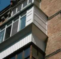 Остекление балкона с выносом своими руками комплектующие