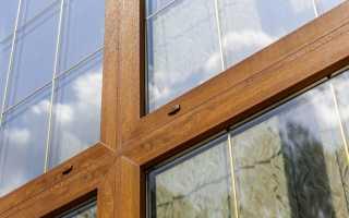 Статьи о пластиковых окнах