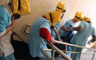 Организация и проведение противопожарных тренировок