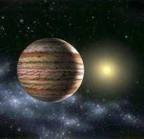Транзитный юпитер в домах гороскопа