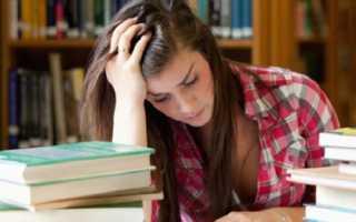 Молитвы на успешную сдачу экзаменов