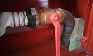 Какое давление должно быть в противопожарном водопроводе