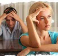 Сильный заговор на разлуку в домашних условиях